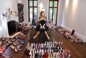 Sarah Jessica Parker_shoes