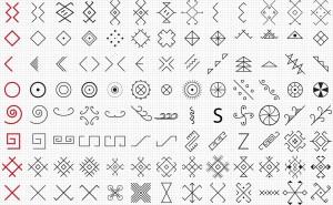 povestea cultului solar- simboluri traditionale romanesti