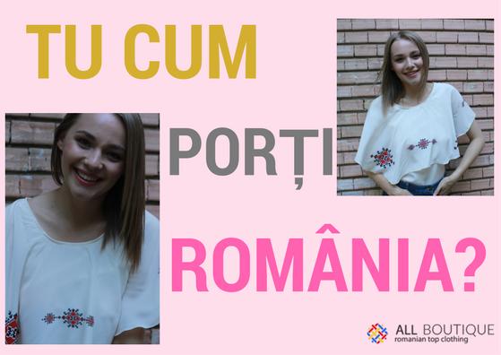 Cum se poartă România prin joc, valori și tradiție?