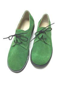 Pantofi Pax verde 1-800x1200