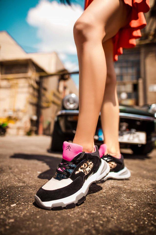 sneakersi mihai albu